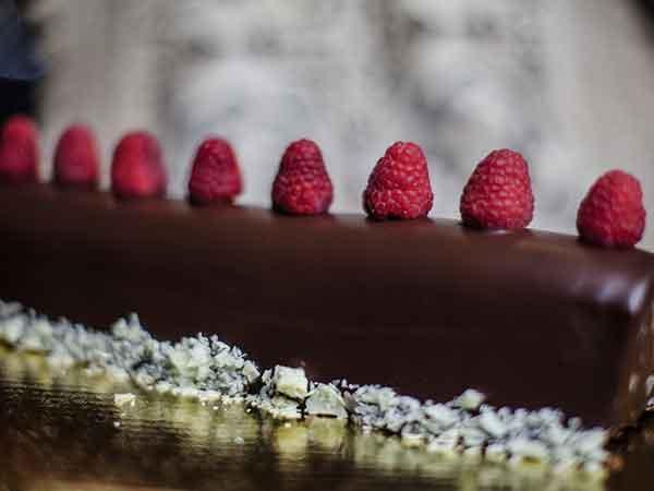 Ho-Ho Log Cake