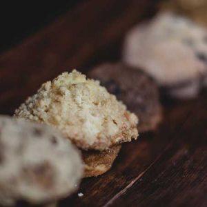 muffins assortment karens bakery